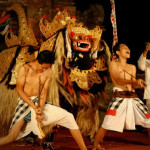 Bali Barong and Keris Dance in Batubulan